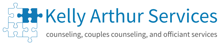 Kelly Arthur Services Logo